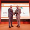 Chief Executive Officer Awards International Ltd with GSD® CEO Graham Shapiro.