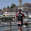 Graham Shapiro - Ironman Switzerland Run