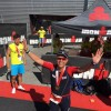 Graham Shapiro - Ironman Switzerland Finish