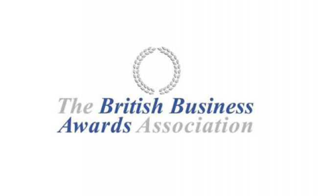 2008 Young Businessman of the Year Award