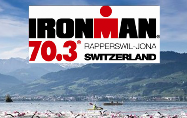 Ironman Switzerland 2017