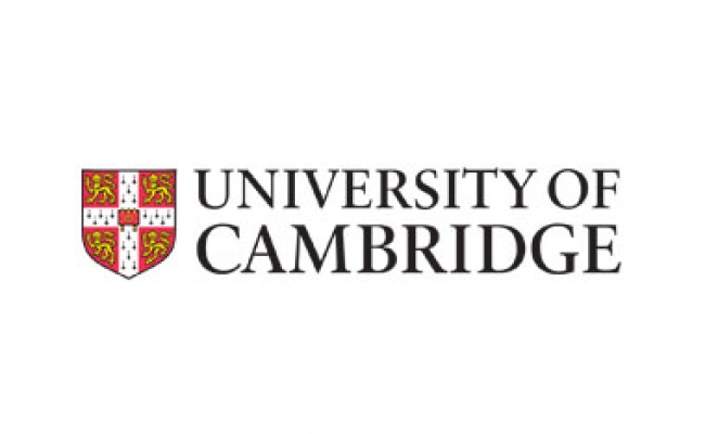 Ambassador of Innovation for The University of Cambridge