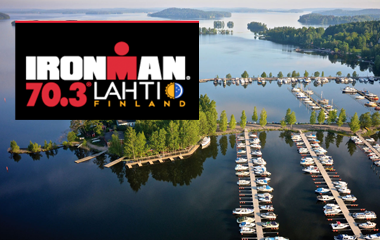 Ironman Finland 2018