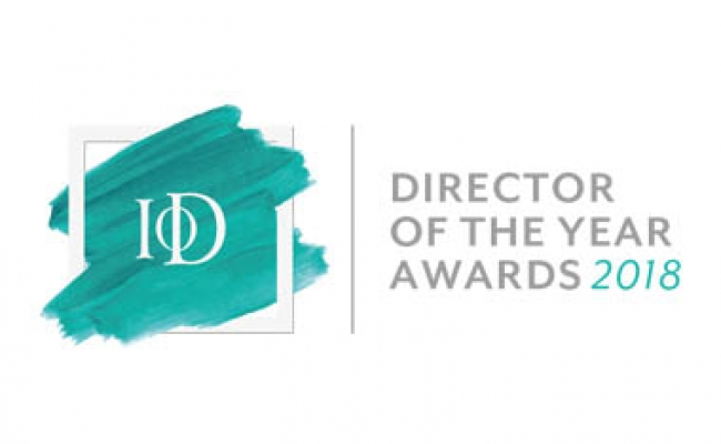 iOD Innovation Director of the Year 2018 – Finalist