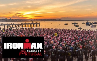 ironman Portugal 2019