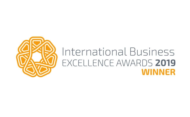 IBX Awards – Inspirational Male Leader 2019 – Winner