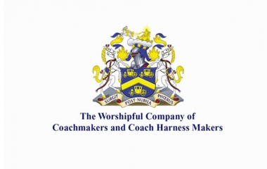 Graham Shapiro is honoured to become 'A Coachmaker'.