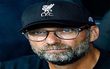 The modern legend, Jurgen Klopp