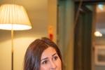 Alissa Koopal-Brown, Trustee of The Graham Shapiro Foundation