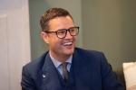 Graham Shapiro, CEO of Graham Shapiro Design.