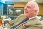 John Richards OBE